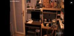 Paranormal, Corner Desk, Entryway, Furniture, Home Decor, Corner Table, Entrance, Decoration Home, Room Decor