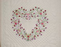 Embroidery Hand Stitches Designs