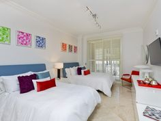 #Bedroom #inspiration. View more #luxuryhomes on homeadverts.com