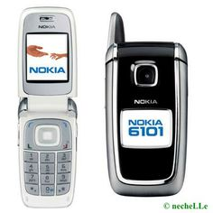 nokia 6101 (mobile phone used in travel) <3
