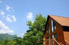 #3416 Bryson City, North Carolina Vacation Rental, Bryson City Cabin Rentals