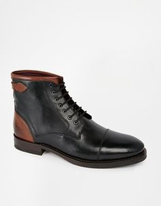 Ted Baker Comptan Boots