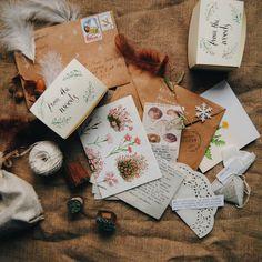 4,423 вподобань, 19 коментарів – Ellen Tyn (@liskin_dol) в Instagram: «Evenings filled the most wonderful letters.Вечер писем, чудесных конвертов и ароматов, прилетевших…»