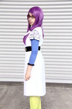 Rize - Ayura Ikinami(Yura) Rize Kamishiro Cosplay Photo