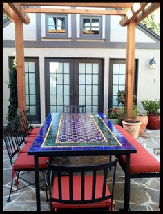 Charming Furthur Mosaic Tables, Furniture, Gifts And Decor Mosaic Patio Table, Mosaic  Coffee Table