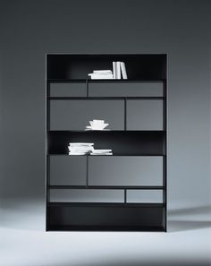 FlexForm Lightpiece Shelving