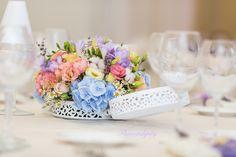 Wedding flowers decorations   #weddingflowers #tabledecor #colorful #blue #peach #ellegance #flowerdipity #events