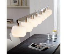 Lustr LED WOFI WO 7435.08.54.0000 (GESS) | Uni-Svítidla.cz Moderní #lustr do interiéru s paticí LED pro světelný zdroj od firmy #Wofi, #lustry, #chandelier, #chandeliers, #light, #lighting, #pendants