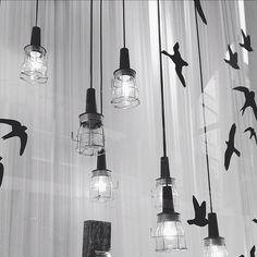° amsterdam industrial lamps / modernekohome °