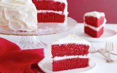 Red Velvet Cake Recipe by Food Network Kitchens