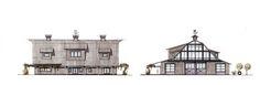 Gallery of Manson Barn / SkB Architects - 25
