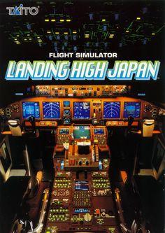 Landing High Japan (1999)