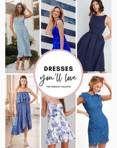 theperfectpalette on LTK Blue Weddings, Prom Dresses, Formal Dresses, Shopping, Fashion, Dresses For Formal, Moda, Formal Gowns, Fashion Styles