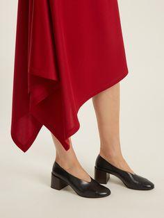 Acne Studios   Mode femme   Boutique en ligne MATCHESFASHION.COM FR. Acne  StudiosSullyCourt ShoesHeels 18c88904aff