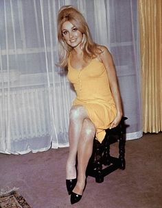 Miss Sharon Tate