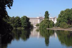 By a Royal Pond. Where Am I?   #WAmIWednesday