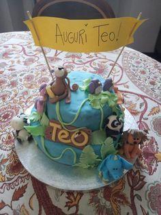 cresima cake making of