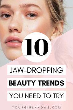 Gem Makeup, Beauty Makeup, Makeup Looks, Nail Trends, Makeup Trends, Beauty Trends, Best Beauty Tips, Beauty Hacks, Beauty Tips Every Girl Should Know