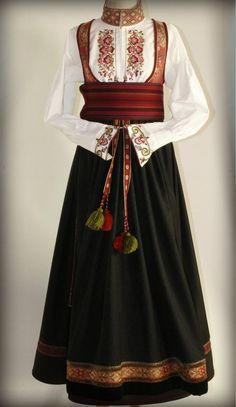 Durham Weaver: Travels around the Baltic: Oslo to Mora, Sweden Swiss House, Baltic Region, Lolita Dress, Oslo, Traditional Outfits, Travel Around, Fashion Dresses, Costumes, Gowns
