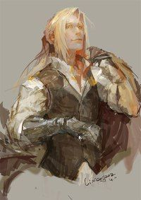 #FullmetalAlchemist #Edward #Elric