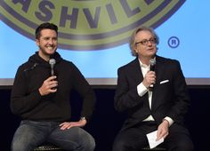 Luke Bryan Photos Photos - Singer/Songwriter Luke Bryan and Kyle Young, Director CMHoF announce a Luke Bryan Country Music Hall of Fame and Museum Exhibit opening in June at the Country Music Hall of Fame and Museums Ford Theater on January 21, 2015 in Nashville, Tennessee. - Luke Bryan Press Conference