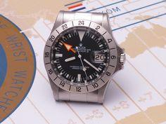 Rolex 1655 Explorer II