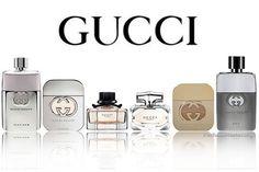 Gucci Perfume Collection 2016 - PerfumeMaster.org