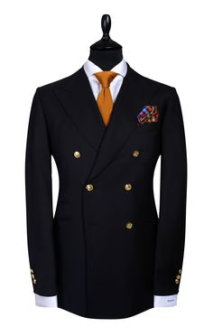 Autographed Kinds Royalty vary Double breasted Black go well with Blazer Outfits Men, Stylish Mens Outfits, Men Blazer, Double Breasted Suit Men, Gentlemen Wear, Mode Costume, Slim Fit Suits, Designer Suits For Men, Mens Fashion Suits
