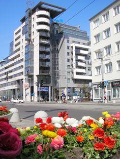 Ulica Świętojańska | Swietojanska street | fot. Grzegorz Blencki
