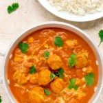 Quick and Simple Indian Chicken Curry recipe | EverydayEasyEats.com
