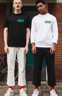 Davey & Daniel '17 http://www.99wtf.net/young-style/urban-style/mens-ideas-dress-casually-fashion-2016/