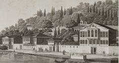 İstanbul-Büyükdere