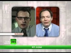 Keiser Report: 9-11 Insider Trading and Germany's Elusive Gold Reserves