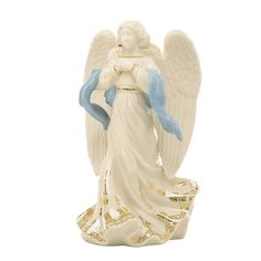 Lenox First Blessing Nativity Hope Angel Figurine ^^ Huge discounts available : Collectible Figurines for Christmas