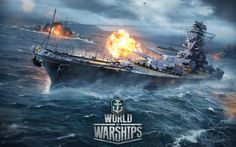 World of Warships - ProductTea