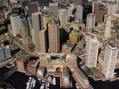 Boston Massachusetts #TheCrazyCities #crazyBoston