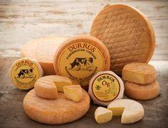 Cheese.com: Durrus