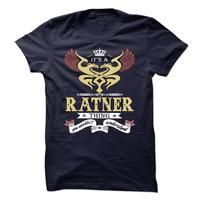RATNER . its a RATNER Thing You Wouldnt Understand  - T Shirt, Hoodie, Hoodies, Year,Name, Birthday