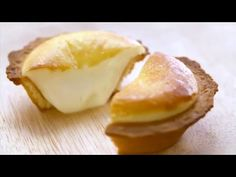 BAKE CHEESE TART brand movie 「MAKE BAKE」 - YouTube