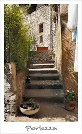 porlezza Lugano, Franklin College, Italian Side, Small Places, Ladders, Stairs, City, Travel, Beautiful