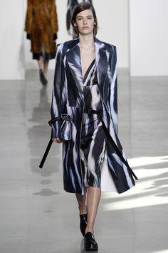 Défilé Calvin Klein Collection Automne-Hiver 2016-2017 32