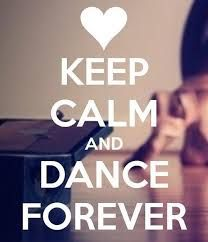frases de dansa