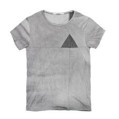 PYRAMID TEE Heathen Clothing Men's T-Shirt by HeathenClothing