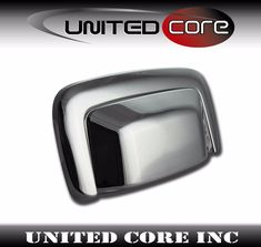 For 2014-2016 Silverado 2500HD 3500HD Chrome Mirror Covers+4 Handle+Tailgate KH