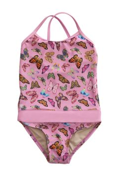 This Fastenswim one-piece has a secret that makes diaper changes so much easier.