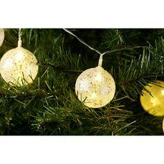 £10 ASDA Globe LED Lights | Indoor | ASDA direct