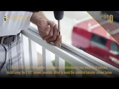 INTEX Hampton Round Column Install Oct14 - YouTube