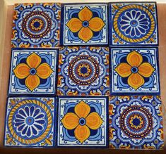 ✔ About 9 pieces of tiles ~ ~ ~ ~ ~ ~ ~ ~ ~ ~ ~ ~ ~ ~ ~ ~ ~ ~ ~ ~ ~ ~ ~ ~ ~ Add a special touch to any area or project with these unique beautiful