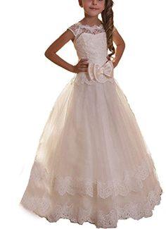 BessDress Lace Bodice Flower Girl Dress for Weddings Firs... https://www.amazon.com/dp/B01BZMGOB0/ref=cm_sw_r_pi_dp_x_moXQxb6ZP4DH5