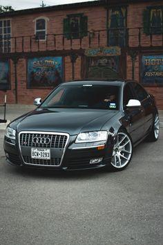 Clean look Audi Audi Sports Car, Audi Cars, Lamborghini, Bugatti, Ferrari, S8 Audi, Gta, Hummer Truck, Hot Cars